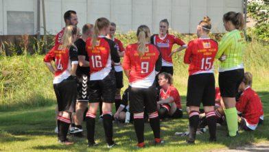 Ulrum augustus 2019, EKC wint toernooi bij VVSV