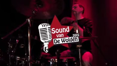 Sound van de Wolden