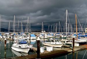 storm jachthaven David McSpadden  Foter  CC BY
