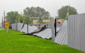 stormschade State Farm  Foter  CC BY