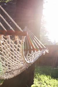 hammock  return the sun Foter  CC BY
