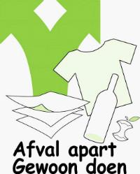Afval apart