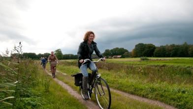 Veilige fietsverbinding