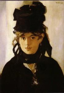 Berthe Morisot freeparking Foter.com CC BY
