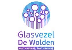 Logo glasvezel De Wolden