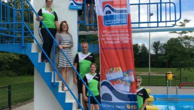 e01c7969017e00 Zwembaden van Zuidwolde en de Wijk ontvangen de licentie Zwem-ABC ...