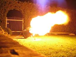 carbid vlam