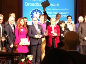breedbandprijs