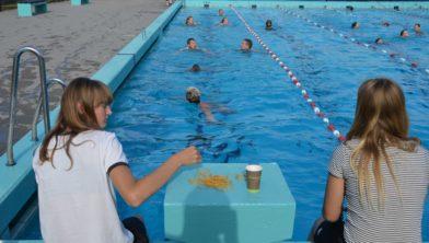 Swim2Walk in de Wijk