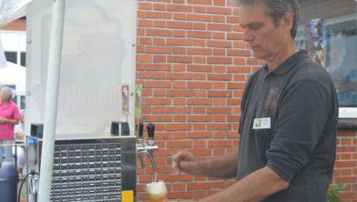 Jan de Vries van Jonge Beer