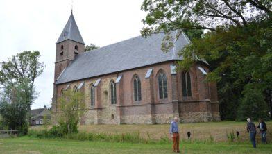 De Bartolomeüskerk.
