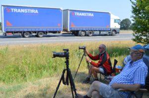 truckspotters