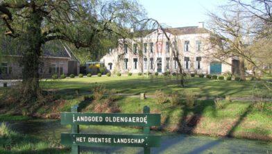 Oldengaerde bij Dwingeloo