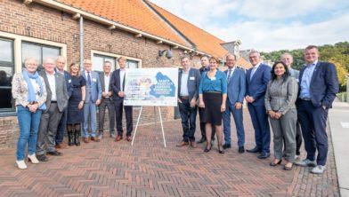 Dementievriendelijk Drenthe