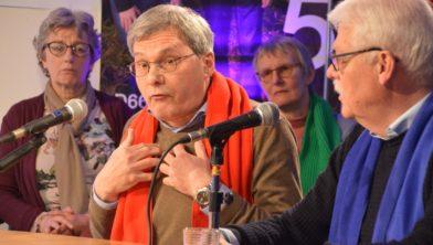 Mark Turksma stelde vragen over de SWO.