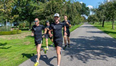 BEEsports runningteam