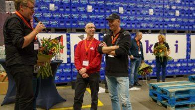 Jan Boverhof wint.