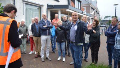 Dialoog over kruising Zuidwolde.