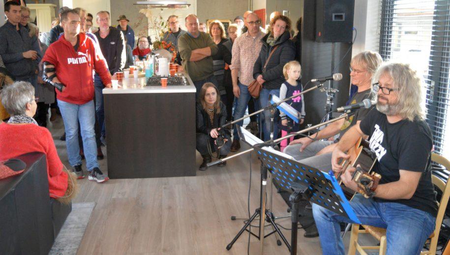Huiskamerfestival Zuidwolde 2018