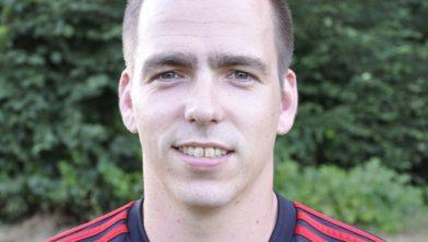 Stefan Liezen, man van de wedstrijd