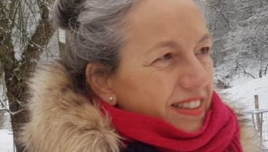 Ingrid Cieraad