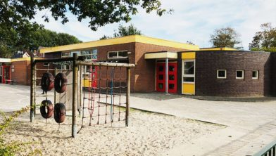 Scholen blijven nog dicht.