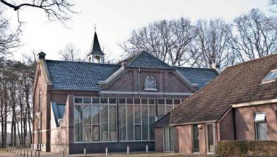 Kerk Berghuizen.