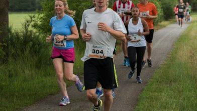 Mooi Ruinen Run 2018.