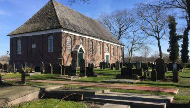 Kerk IJhorst