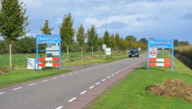Havelterweg krijgt fietspad.
