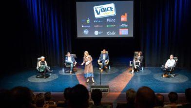Businessvoice Drenthe.