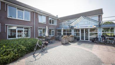 Dunninghe aan de Prins Clauslaan 6 in De Wijk.