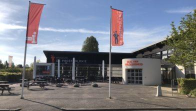 Museum De Proefkolonie.