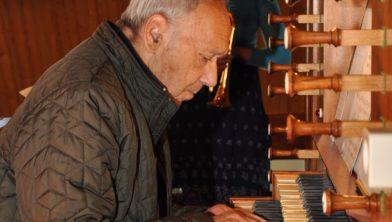 Jan van de Berg.