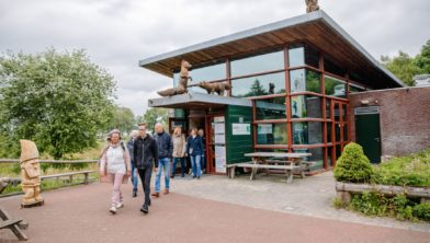 Bezoekerscentrum Appelscha