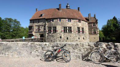 Burg Vischering.