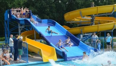 Zwembad De Waterlelie.