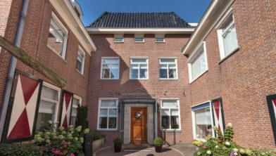 Huize den Oostenborgh in Ootmarsum