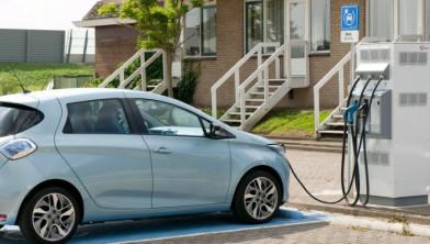 Aanvragen Eigen Oplaadpunt Elektrische Auto Mogelijk Dongen