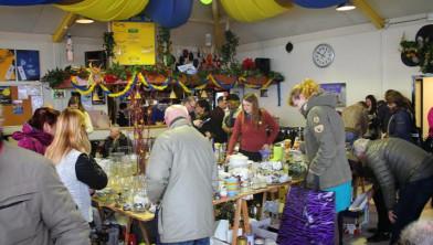 rommelmarkt 20 november