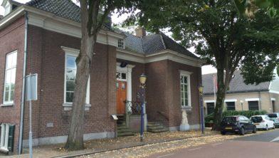 Oude Raadhuis Museum Zwaluws Erfgoed