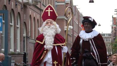 De Vn Moet Van De Nederlandse Cultuur Afblijven Zwarte Piet Is Nou Eenmaal Zwart