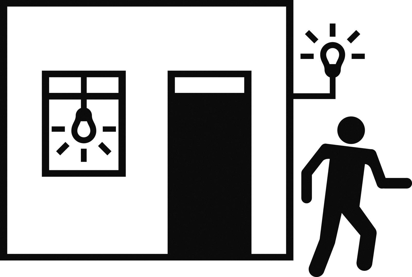 Avondje weg licht aan en deur op slot druten - Deur tijdschrift nieuws ...