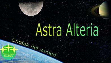 Astra Alteria Facebook
