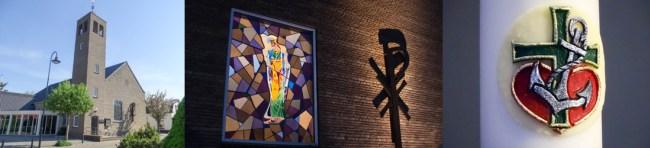 gereformeerde kerk lunteren