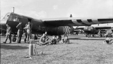 Horsa-RAF-Harwell-Imperial-War-Museum