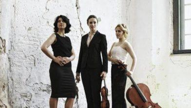 Het Arosa Trio