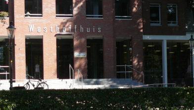 Het Westhoffhuis Lunteren