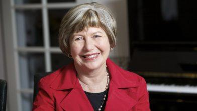 Irma Joubert. Zuid-Afrikaanse auteur.