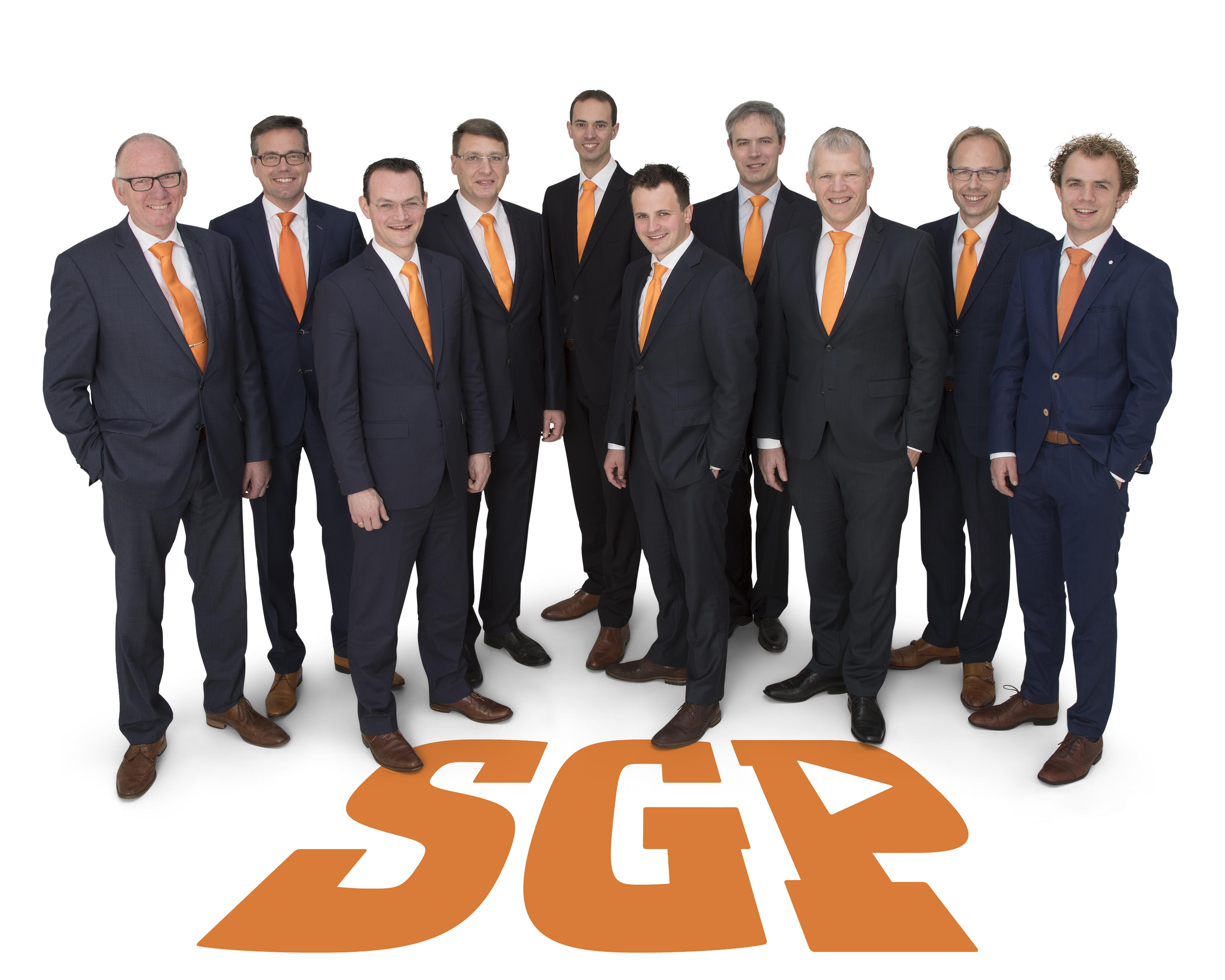 SGP Ede presenteert vastgestelde kandidatenlijst voor de